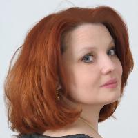 Наталья Семенова (Гошева)