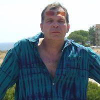 Сергей Галенко