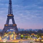 Я в Париже живу как денди