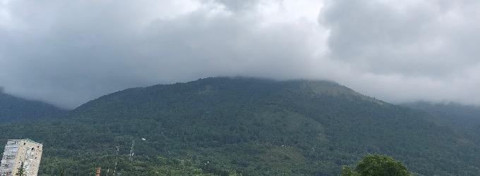 «Вершины гор»