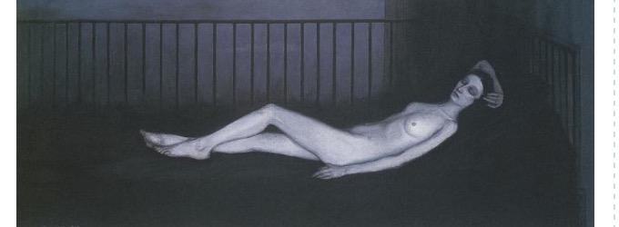 «Картина «Печальная Венера»»