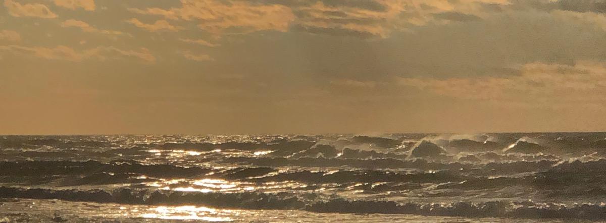 «Осенний ноктюрн у моря»