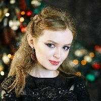 Кристина Сахарова