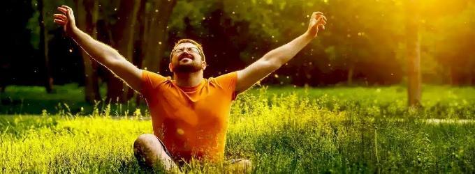 Блаженство бытия - философские стихи, о жизни, смысл жизни