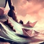 Колыбельная морю