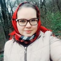 Юлия Печерикина