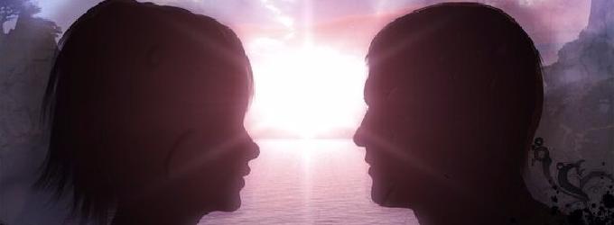 Поговори со мной - романтика, о любви