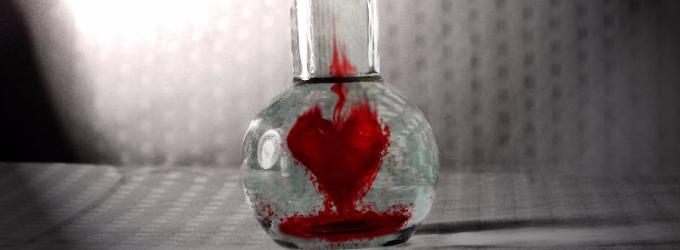 Яд. Цепями скованна моя душа - любовная лирика, боль, любовныестрадания, лирика, о любви