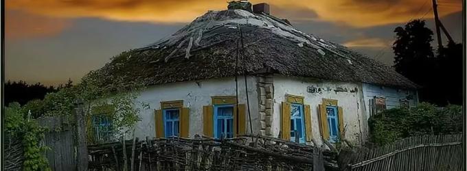 Дом, в котором кто-то жил - философия,философскаялирика,#поэзия,стихи!,лирика