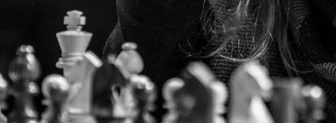 Шах и мат - стихи, свидание