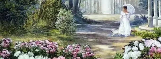 Мой сад - о жизни, философия, работа, душа, сад, смысл