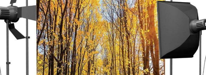 "В жанре ""Осень"""