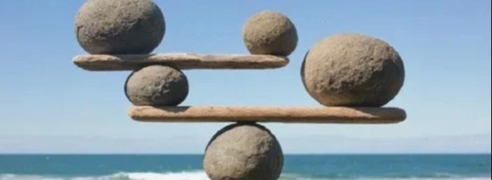 О балансе