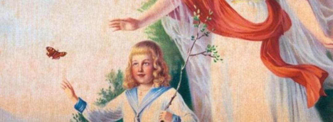 Ангелы - не сказки