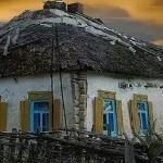 Дом, в котором кто-то жил