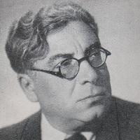 Илья Сельвинский