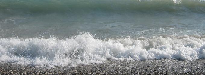 Беседа с морем