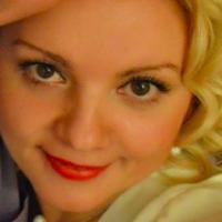 Наталья Береговская