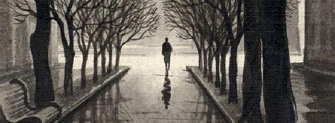 Путь - #поэзия,короткиестихи,стихисеребряноговека,Философия,лирика