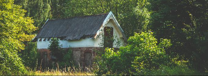 Баллада о доме на поляне
