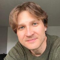 David Lisitsyn