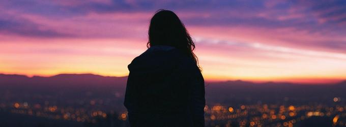 Еще один день - разлука, зима, #поэзия