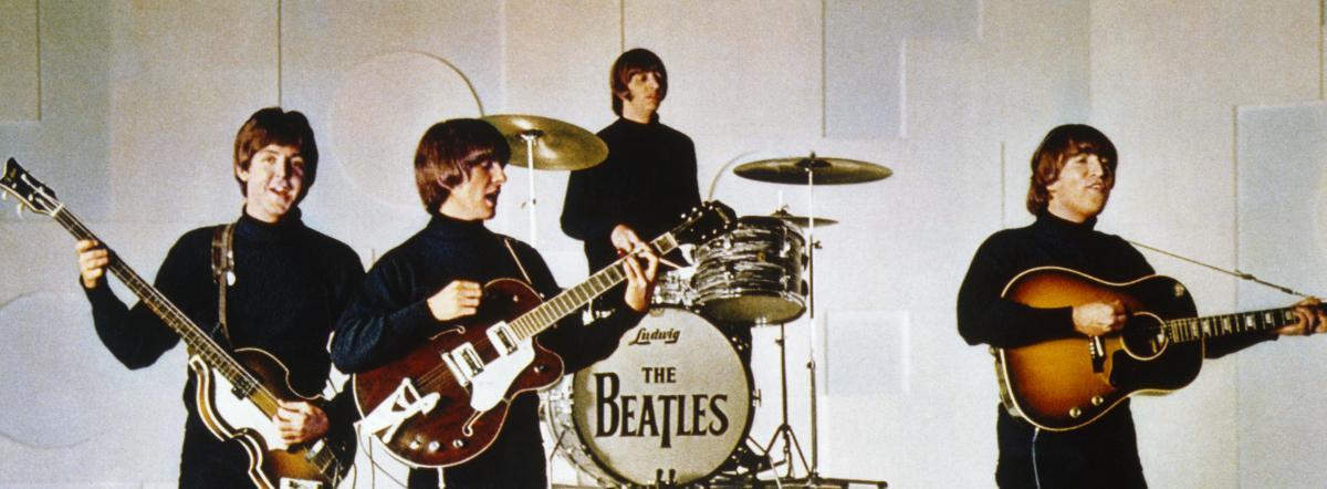 Hey, Jude (Эй, Джуд), The Beatles, перевод