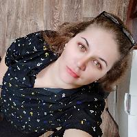 Юрьева Анна