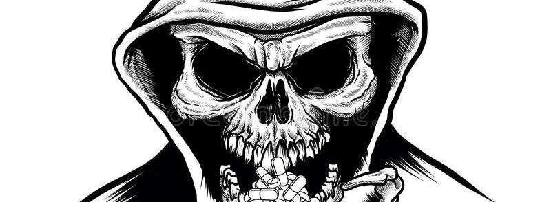 the reaper's pill