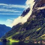 Норвежское