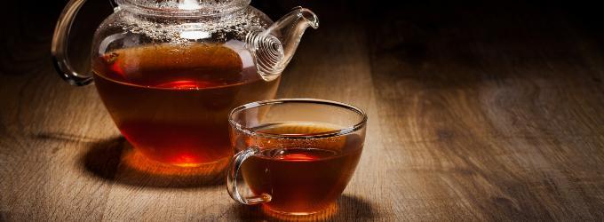 Лучше чаю чаю