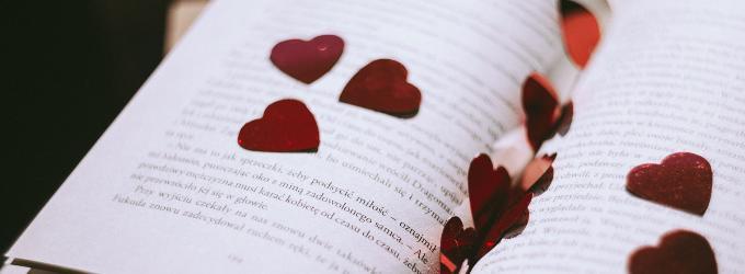 Поговорим немного о любви...