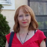 Ирина  Шемонаева