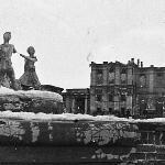 В окопах Сталинграда краткое содержание