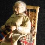 О бабушке и хитрости