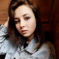 Аринка Овчик
