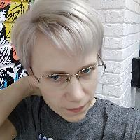 Ольга Косякова