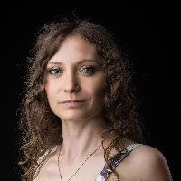 Юлия Кургузкина
