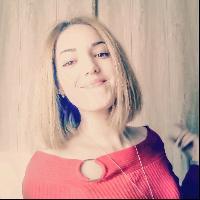 Анна Азикова