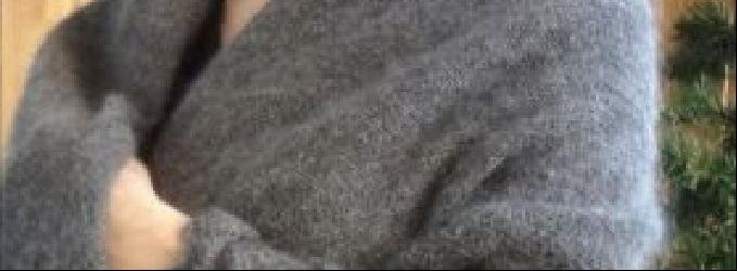 Поколению пуховых платков