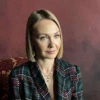Екатерина  Юргель