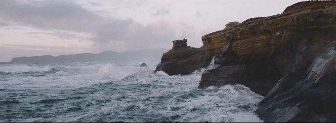 Человек – это море