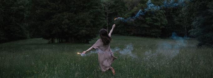 Ведьма снова приходит