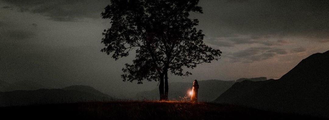 Пустота - любовь, расставание, боль, пустота