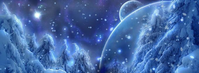 Вселенское чудо - любовьлирика