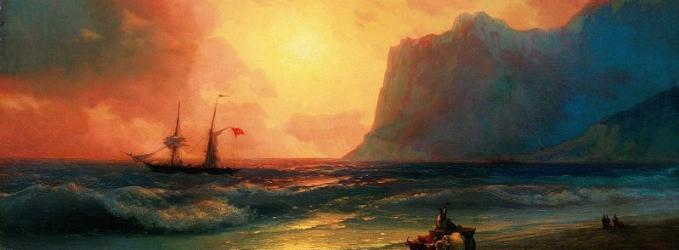 Море - лирика,пейзажнаялирика,море,природа