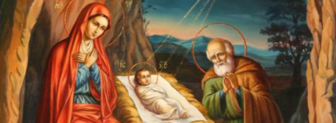 РОЖДЕСТВО ХРИСТОВА - рождество, церковь, христос
