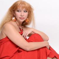 Ольга Баракаева