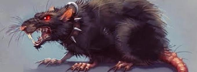 Басня про крыс