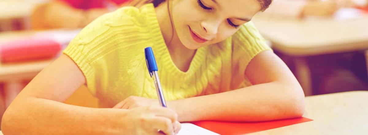 Чистописание - михалков, стихи для детей, стихи михалкова